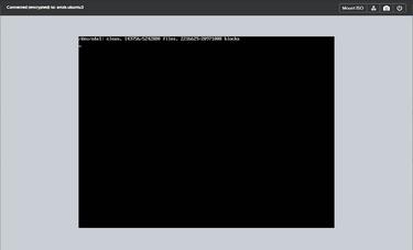 Ubuntu on Nutanix AHVでGUIが使えないときの対処方法